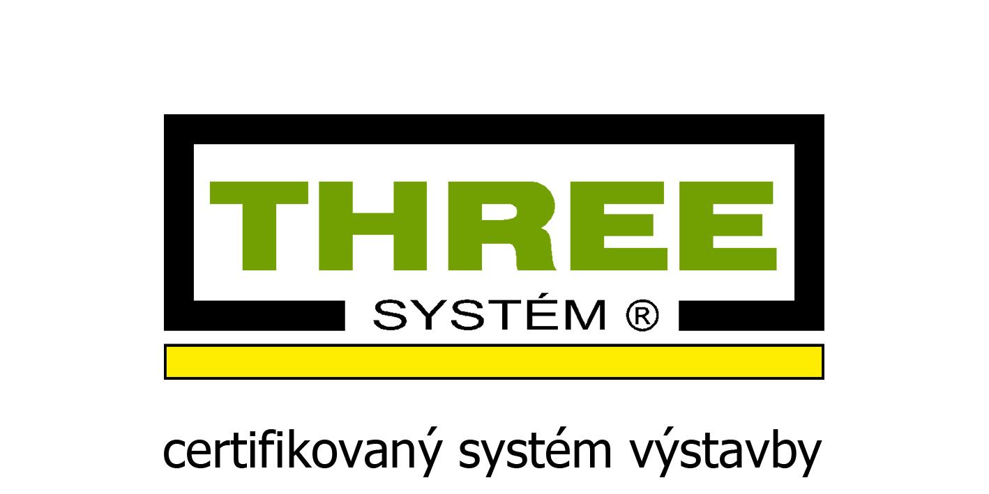 THREE system ®